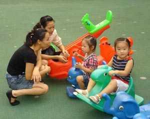 9技巧让幼师获得家长信任