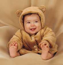 冬季育儿新法宝宝更健康